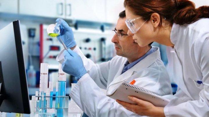 Учёные нашли в клетках человека новую форму ДНК