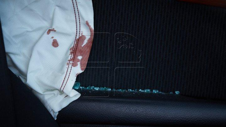 Водитель, сбивший насмерть двух человек на Мунчештской улице, задержан