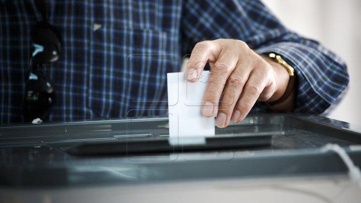 Окружной избирательный совет зарегистрировал восемь кандидатов на пост мэра столицы
