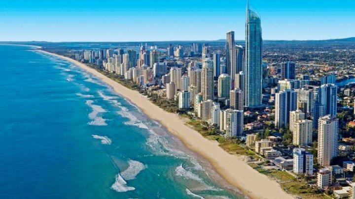 «Самая австралийская в мире фотография» прославилась в сети