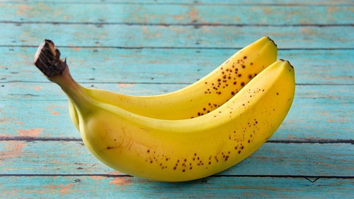 Британка спустила месячную зарплату на один банан