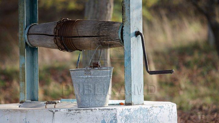 Водопровод Таксобены-Фалешты отремонтируют до 2020 года