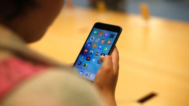Найден способ украсть все данные с iPhone