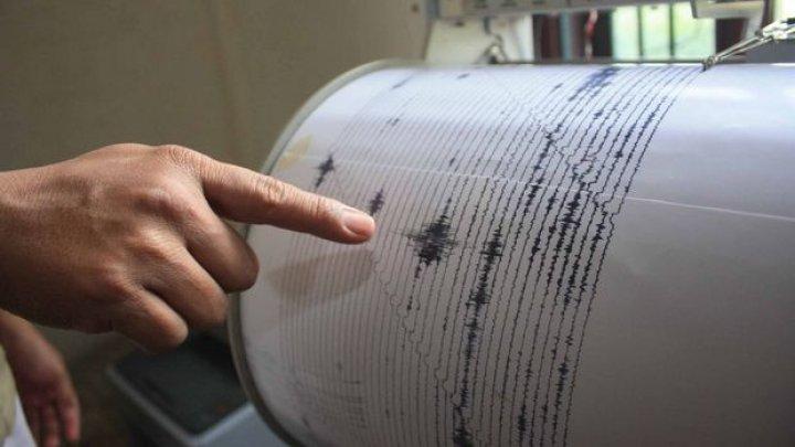 Второе за сутки землетрясение произошло вблизи Молдовы