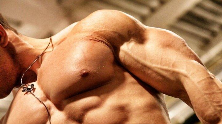 Ученые доказали, что сила мышц и мозга взаимосвязаны