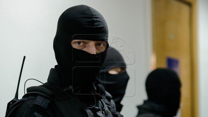 """В спортивном клубе """"Дачия"""" проходят обыски"""