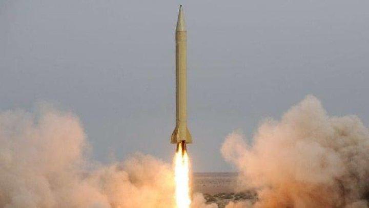 Китай вооружился новыми баллистическими ракетами