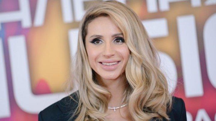 Певица Светлана Лобода стала мамой во второй раз
