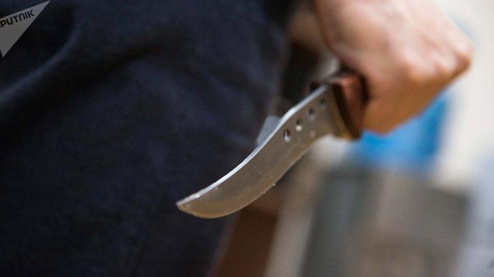 В Башкирии мужчина зарезал пожилую пару из-за денег