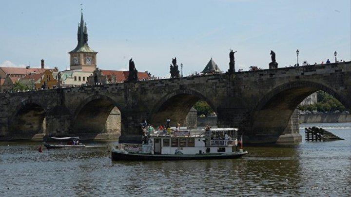 "Чешский парламент исключил из повестки дебаты о ""Новичке"""