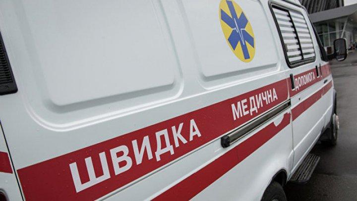 Число школьников, пострадавших на Украине от отравления, возросло до 47