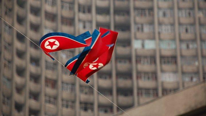Ближайший помощник Ким Чен Ына отправился на переговоры в Вашингтон