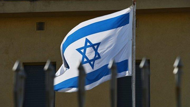 Еще одна страна открыла посольство в Иерусалиме