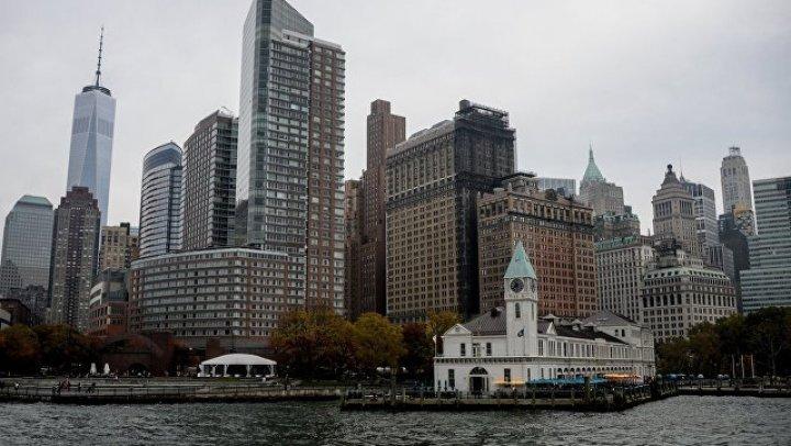 Генпрокурор Нью-Йорка подал в отставку из-за обвинений в насилии