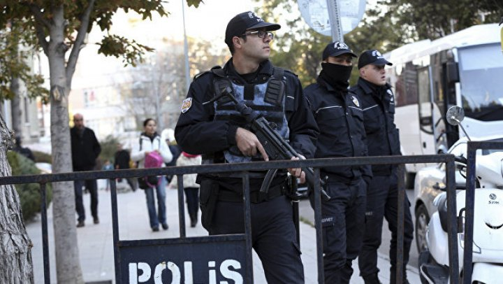 В Стамбуле задержали более 50 предполагаемых боевиков ИГ