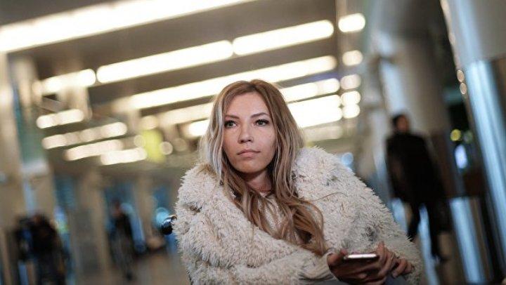Самойлова рассказала о своих чувствах после проигрыша в полуфинале Евровидения
