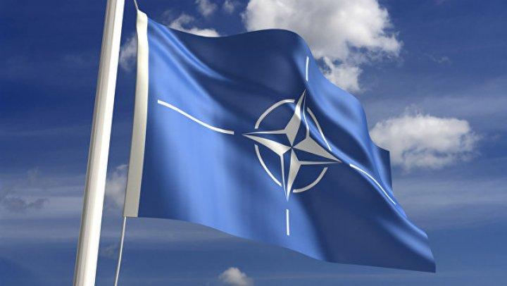В Варшаве выступили за принятие в НАТО Украины и Грузии