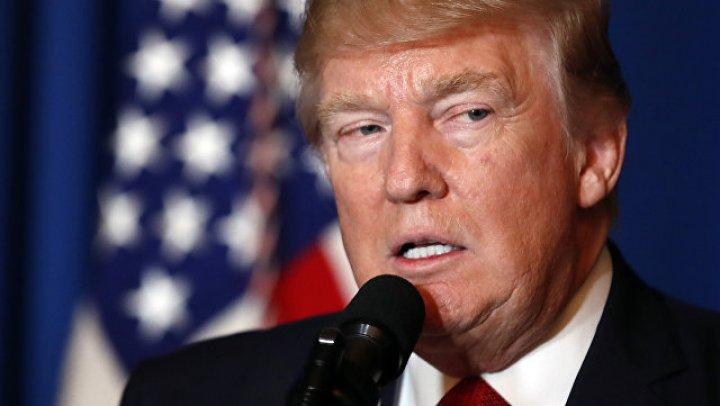Трамп встретится в Белом доме с президентом Узбекистана