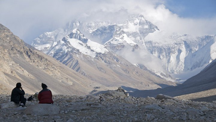 Альпинист из Башкирии погиб при покорении Эвереста