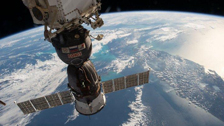 На МКС может появиться лазер для борьбы с космическим мусором