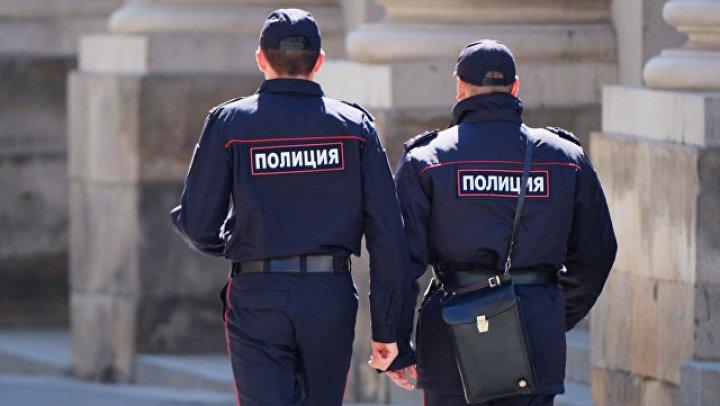 В Москве задержали инвалида из-за жалоб на шумное поведение