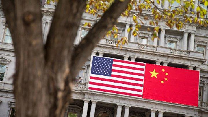 США ужесточат выдачу виз гражданам Китая