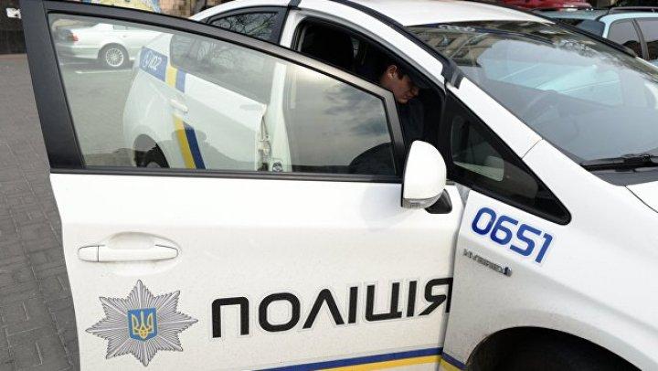 На Украине в отеле мужчина убил женщину и ранил пятерых прохожих