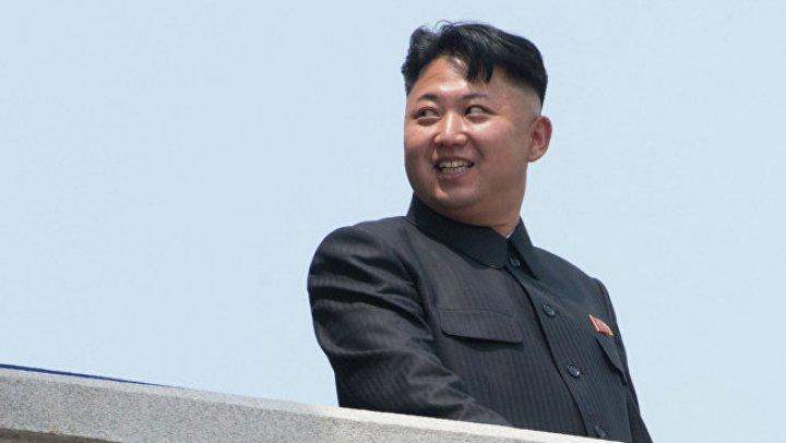 СМИ рассказали о тайном визите Ким Чен Ына в Китай