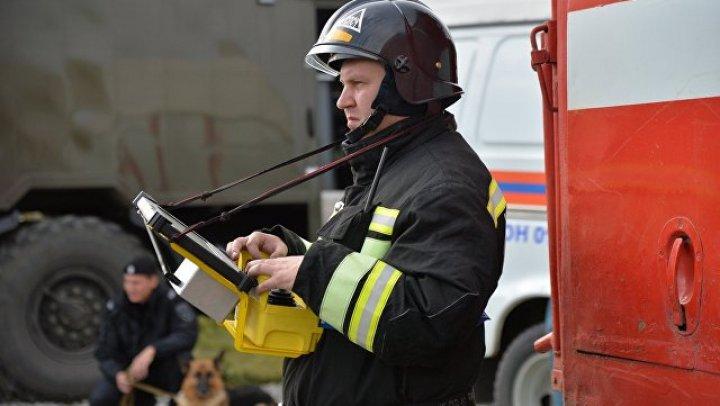 В Оренбургской области при пожаре погибли два ребенка