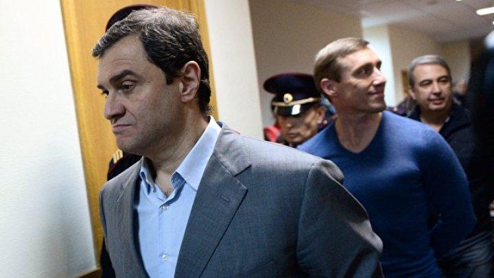 В России бывшего замминистра культуры задержали по делу о крупном хищении в Эрмитаже