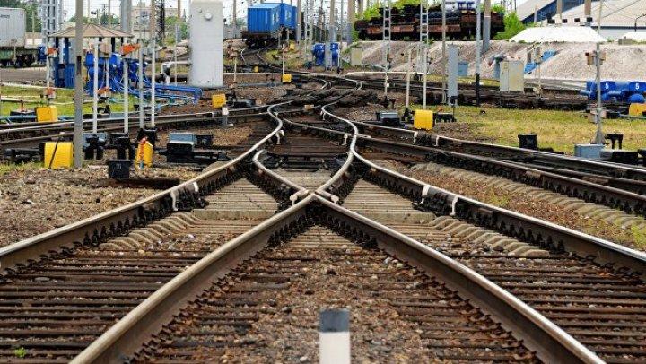 Два пассажирских поезда столкнулись в Чехии, есть пострадавшие