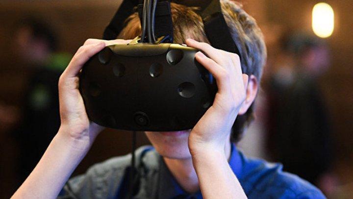 Марк Цукерберг представил очки виртуальной реальности от Facebook