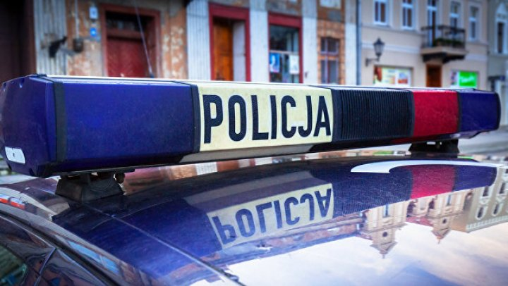 В Польше на группу украинцев напали с битами