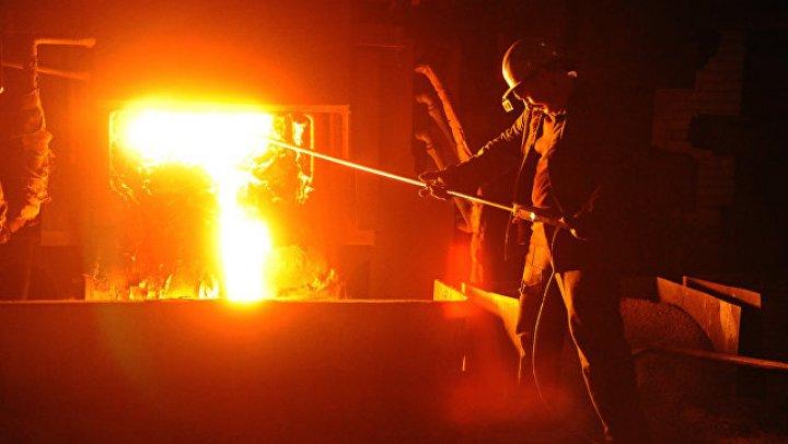 США с пятницы введут пошлины на сталь и алюминий Евросоюза