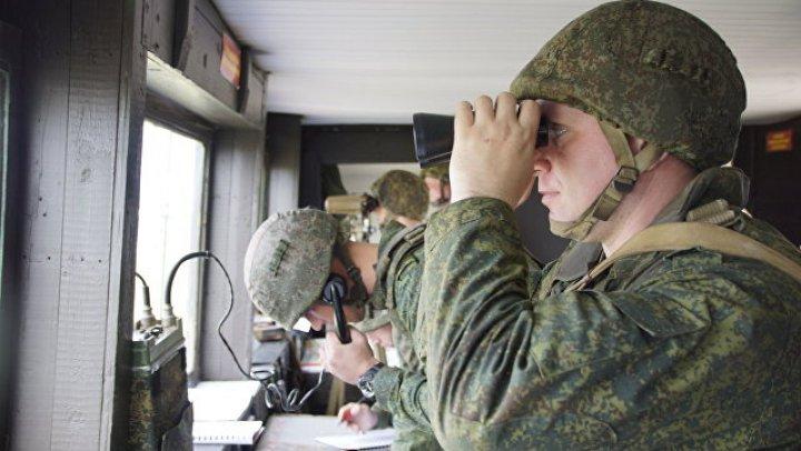 Украина впервые провела пуски американских комплексов Javelin