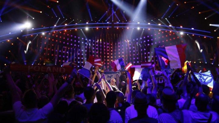 """""""Евровидение-2019"""" пройдет в Иерусалиме"""
