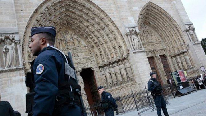 Во Франции сообщили о предотвращении теракта