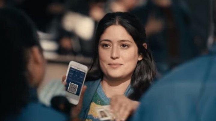 Самсунг врекламе высмеял замедление iPhone