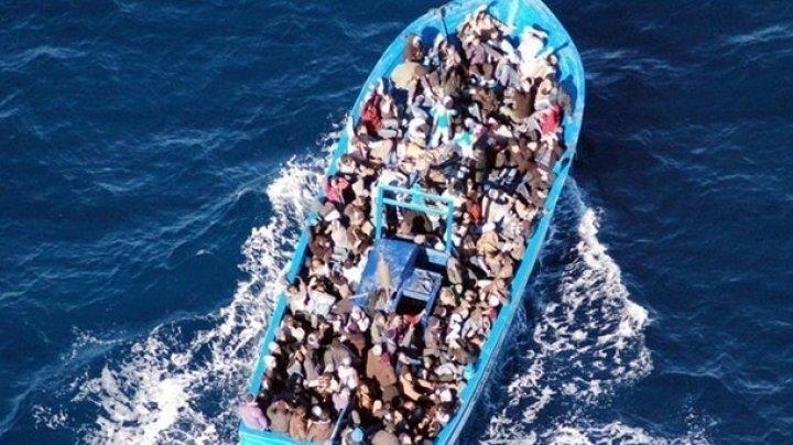 В Конго перевернулась лодка, погибли 49 человек