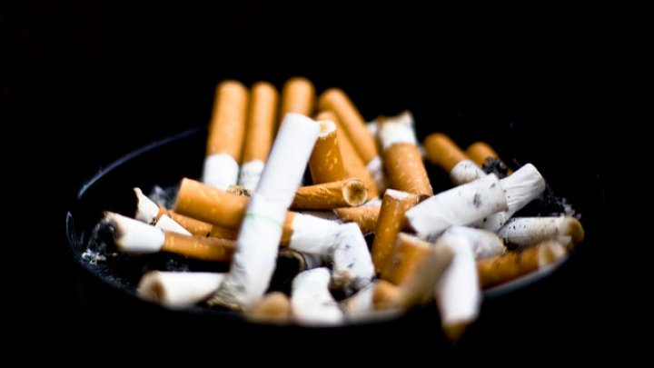 Менее 2% курильщиков хотят знать, есть ли у них рак