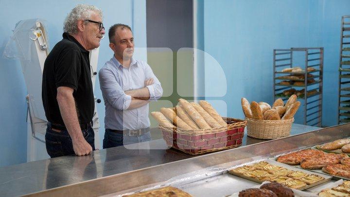Повара из Молдовы три недели учились у итальянских коллег: фото