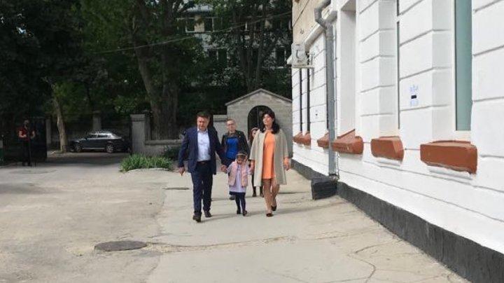 Сильвия Раду: Я проголосовала за то, чтобы у жителей Кишинева появился управляющий, который будет работать на благо города