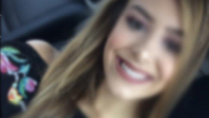 16-летняя девушка разбилась в аварии, отстегнув ремень безопасности ради селфи