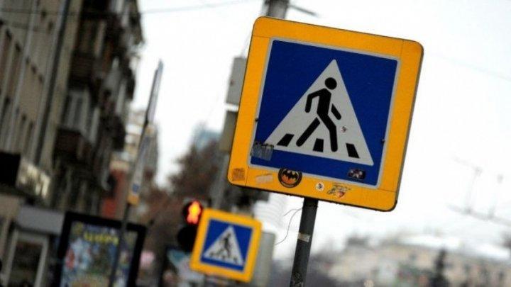 Под Иркутском пьяная женщина сбила двоих детей на пешеходном переходе