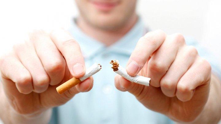 Учёные нашли эффективный способ заставить бросить курить