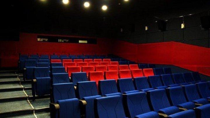 Во Львове посетителя кинотеатра избили за болтовню на сеансе