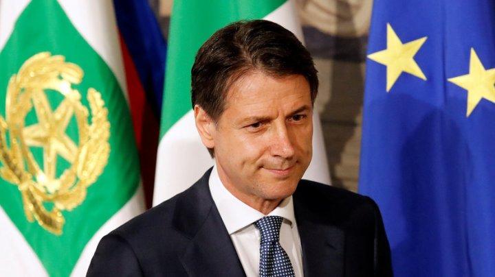Президент Италии официально предложил Джузеппе Конте возглавить руководство