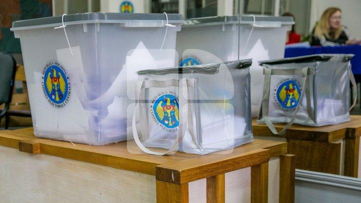В Promo-LEX заявили примерно о 30 случаях несоответствия в избирательных списках