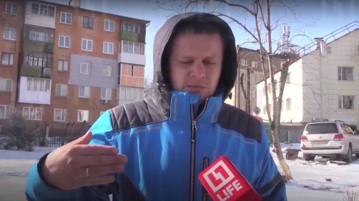 """Потерявший семью в """"Зимней вишне"""" заявил об отсутствии выплат от совладельца ТЦ"""