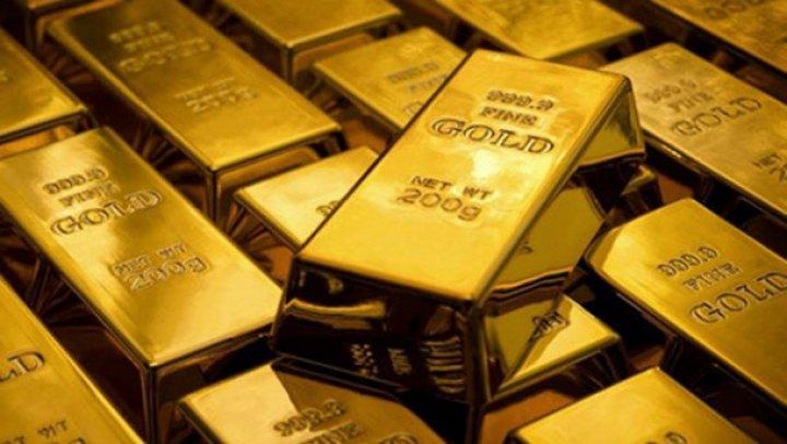 В Южной Корее уборщик нашел в урне золото на сумму более 300 тысяч долларов